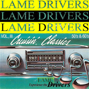 Lame Drivers