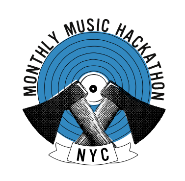 Monthly Music Hackathon