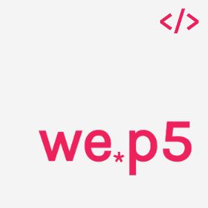 p5.js web editor